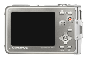 Olympus STYLUS TOUGH-8010 Manual for Olympus's Toughly Stylish Camera