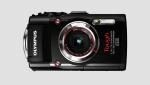 Olympus TG-3 Manual: Manual of Olympus's Fine Rugged Camera