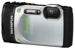 Olympus TG-850 Manual for Olympus Wild Outdoor Camera
