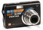 Pentax Optio A30 Manual for Pentax's Outstanding Compact