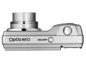Pentax Optio M10 Manual for Pentax's Versatile Camera Product