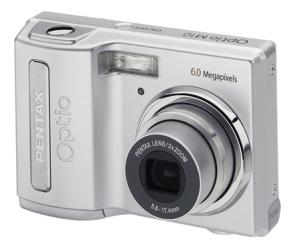 Pentax Optio M10 Manual for Pentax's Versatile Camera Product