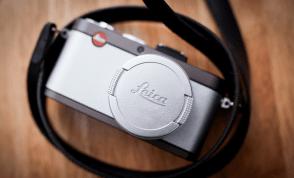 Leica X-E Manual for Leica's High Delicacy