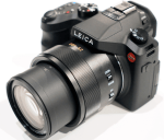 LeicaV-Lux (Typ 114) Manual for Leica's Great SLR with 16X Zoom