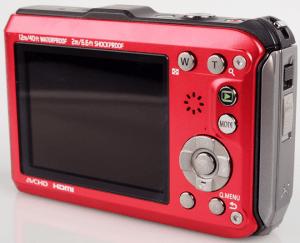 Panasonic DMC-FT3 Manual for Panasonic's Solidly Rugged Camera