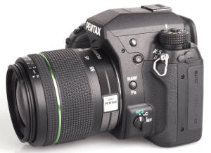 Pentax K-5 Manual Great SLR with Brilliant Dust Reduction