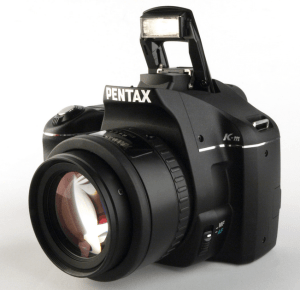Pentax K-m Manual User Guide and Detail Specification