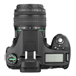 Pentax K200D Manual for Pentax's Beginner-Specialized DSLR Camera