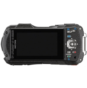 Pentax WG-30W Manual for Pentax's Strong Camera for Extreme Activities