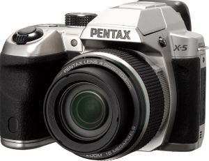 Pentax X-5 Manual for Pentax's Superzoom Camera with Reasonable Price