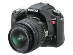 "Pentax *ist DL Manual for Pentax's High Specification SLR with ""Go-anywhere"" Body"