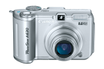Canon PowerShot A630 Manual User Guide and Specification 6