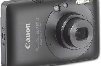 Canon PowerShot SD780 IS