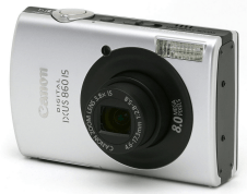 Canon PowerShot SD870 IS Manual User Guide and Detail Specification