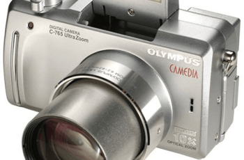 Olympus C-765 Ultra Zoom Manual User Guide and Review