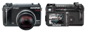 Olympus C-770 Ultra Zoom Manual User Guide and Review