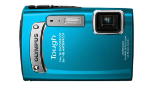 Olympus Tough TG-320 Manual For Olympus's Affordable Rugged Device