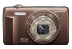 Olympus VR-360 Manual, a Manual for Olympus Stylish Compact