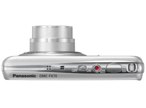 Panasonic DMC-FX78 Manual for Your Sophisticated Panasonic 3D camera