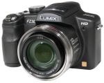 Panasonic DMC-FZ38 Manual for Panasonic Enhanced DSLR-Body Camera