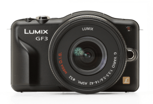 Panasonic DMC-GF3 Manual User Guide and Detail Specification
