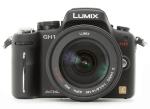 Panasonic DMC-GH1 Manual for Panasonic's Must-See Interchangeable Lens Camera