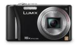 Panasonic DMC-TZ18 Manual for Panasonic Compact with Leica Lens