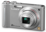 Panasonic DMC-ZR1 Manual User Guide and Detail Specification