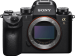 Sony A9 Manual; a Manual for Sony's Desirable Interchangable Lens Camera