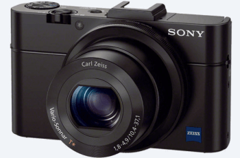 Sony DSC-RX100M2 Manual for Sony Advance Cyber-Shot