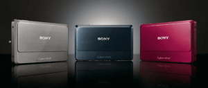 Sony DSC-TX7 Manual (camera variant)