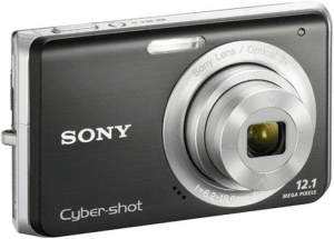 Sony DSC-W190 Manual User Guide and Detail Specification