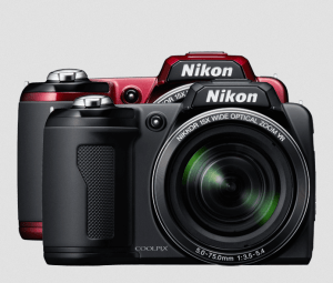 Nikon CoolPix L110 Manual - camera variant