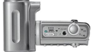 Nikon CoolPix S4 Manual - CAMERA SIDE