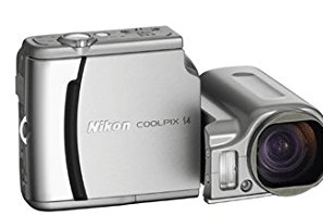Nikon CoolPix S4 Manual for Nikon Amazing Swiveling Camera