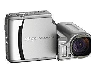 Nikon CoolPix S4 Manual for Nikon Amazing Swiveling Camera