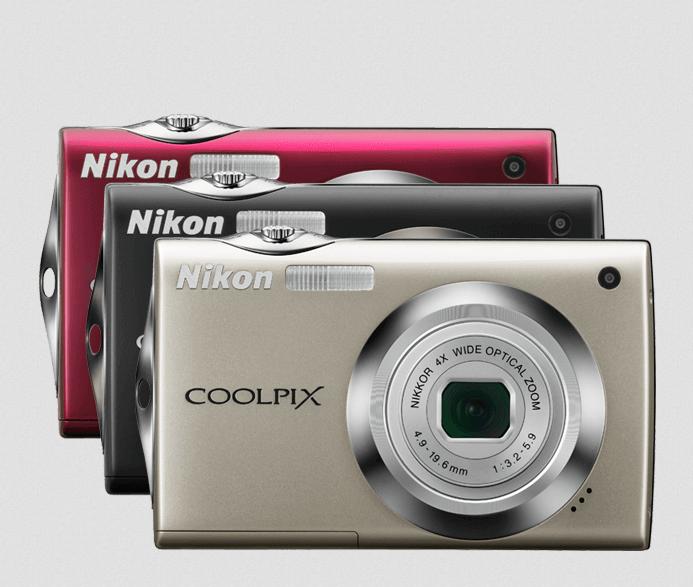 Nikon coolpix s4000 manual portugues.