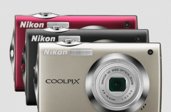 Nikon CoolPix S4000 Manual User Guide and Review