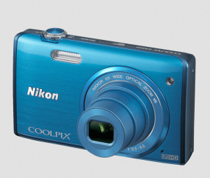 Nikon CoolPix S5200 Manual for Nikon's Elegant and High-Featured Compact