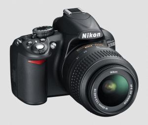 Nikon D3100 Manual for Nikon's Steady Photography Camera