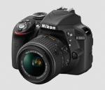 Nikon D3300 Manual for Noteworthy Entry-Level DSLR Camera from Nikon