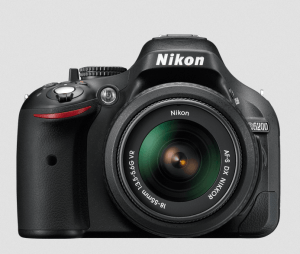 Nikon D5200 Manual for an Attractive Nikon Camera in Very Compact Style