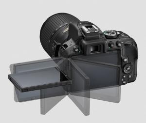 Nikon D5300 Manual, Manual (tilted lens)