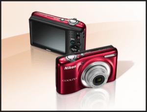 Nikon L25 Manual for Your Nikon's Stylish Coolpix Compact