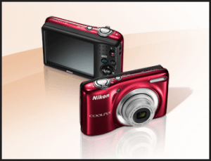 Nikon L25 Manual for Your Nikon's Stylish Coolpix Compact