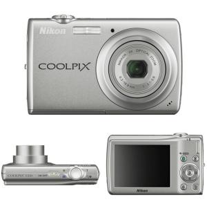 Nikon S220 Manual - Camera Look