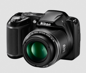 Nikon CoolPix L340 Manual for Your Nikon Travel Friendly Bridge Camera