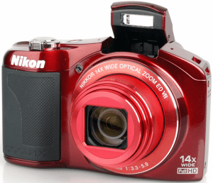Nikon CoolPix L610 Manual User Guide and Detail Specification