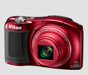 Nikon CoolPix L620 Manual User Guide and Detail Specification