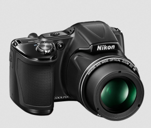 Nikon CoolPix L830 Manual for Nikon Affordably Sophisticated Camera
